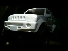 Jimny Wide (wild mini 4wd)