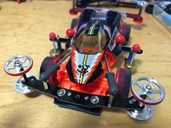 ファイヤードラゴン(ハードラックダンス仕様Ver4.0β)