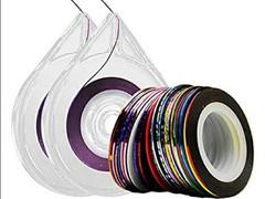 ネイル用テープ