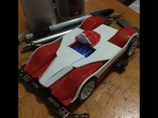 ヒートエッジ 〇〇○ V12 LMR