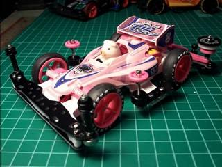Pig Racer S2 STD.