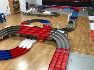 Team Jeju Speed Track