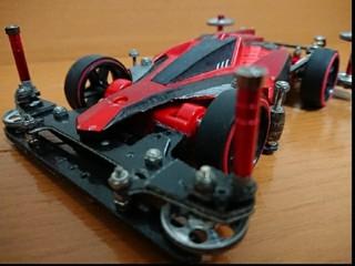 RED  STZ-X