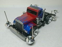 Optimus ブrime