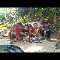 Pangulah kids Racing