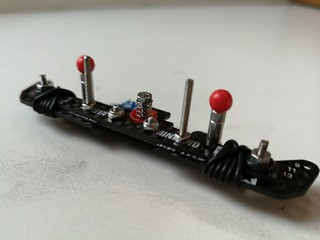 MS用フロントアンカー(ピボットアンカー)