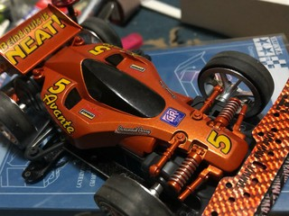 アバンテJr.30周年記念レース