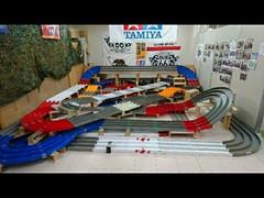 アメリカンパラダイス浪館店2月レース用コース