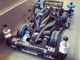 Aero avante black special