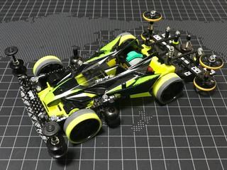VS ネオファルコン  【Yellow SP】