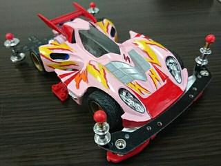SpinkyCOBRA