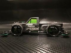 ジョリージョーカー フォード F150風 ケンブロック仕様