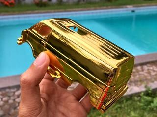 lunchbox body chrome