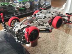 ファイヤードラゴン EVO1