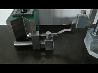 シャフト簡易的圧入ガイド