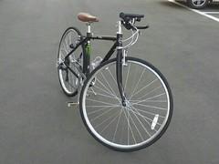 WEEKENDBIKES  おひさーなクロスバイク