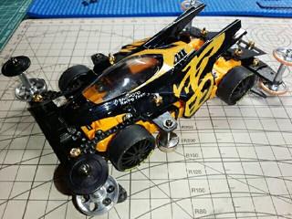 MS雷撃Mk.Ⅱ
