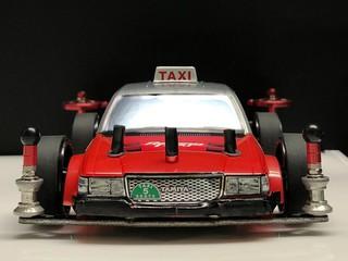 シャコタン★香港レーシングタクシー