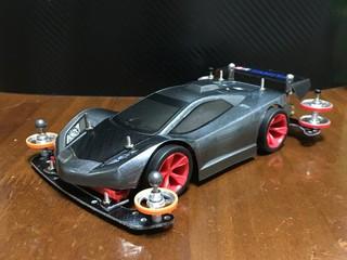 VELDAGA GT proto S2