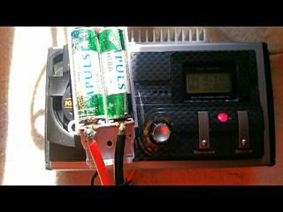 充電器38台目 BX-213