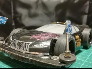 【1月】Lexus TRF-2