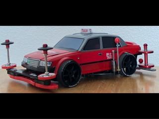 公式用★香港レーシングタクシー FM-A