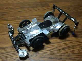トライダガーミラー