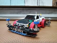 レーシングトラック スーパー1FM
