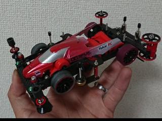 FM-A ファイヤードラゴン