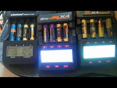 充電器テスト