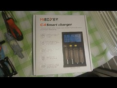 MIBOXER C4 SMART CHARGER