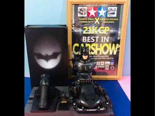 BEST IN CARSHOW