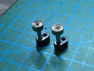 Custom 13mm Stabilizer Bar