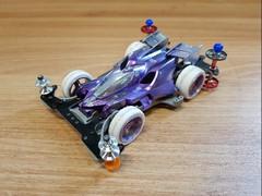 MANTARAY violet.special