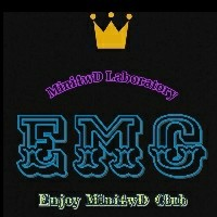 E M C ~Enjoy Mini4wD Club~