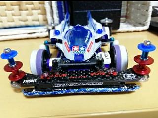 サンダーショットMk.2 クウラ typeXX