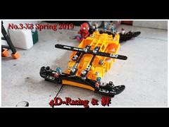 4D-Racing & 絆 No.3-X4 Spring