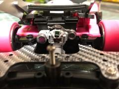 ジクウドライバー型ボディキャッチ