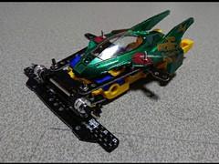 サンダーショットMK.2