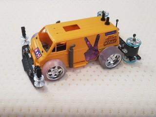 Lunchbox mini 4WD
