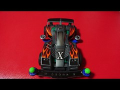 トライダガ-X プレミアム
