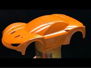 ライキリ ブリリアントオレンジ