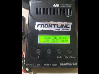 充電器41台目フロントライン