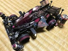マンタレイ Mk.39 「高田夜桜ミクZERO仕様」
