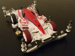 Winning Bird Formula MA tuned