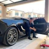T.Bond