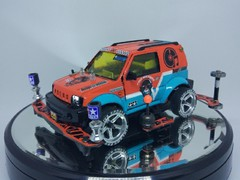 Jimny The Sound