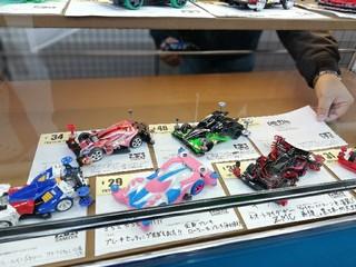 【品川】【スプリング】コンデレ!