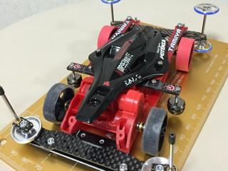 FMAR 試作機