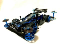 AVANTE Mk-II BlueFire ver.3